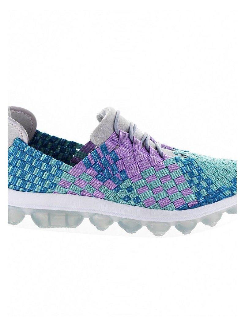 Sneakers Gummies Victoria sea breeze marque Bernie Mev profil