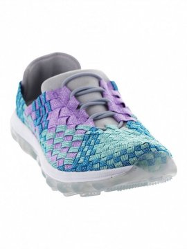 Sneakers Gummies Victoria sea breeze marque Bernie Mev coté