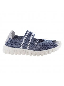 Chaussures Kai Navy, marque Bernie Mev