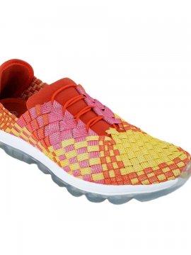 Sneakers Gummies Victoria Margarita, marque Bernie Mev profil
