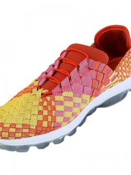 Sneakers Gummies Victoria Margarita, marque Bernie Mev coté