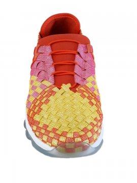 Sneakers Gummies Victoria Margarita, marque Bernie Mev avant