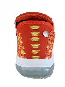 Sneakers Gummies Victoria Margarita, marque Bernie Mev dos