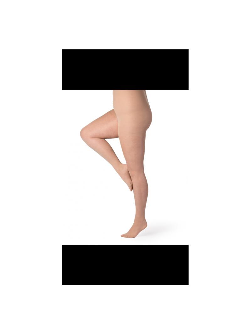 collants grande taille nude Pamela Mann