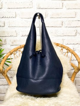 Syrin grand sac hobo marine