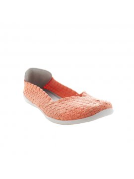 Chaussures Catwalk new Coral marque Bernie Mev face