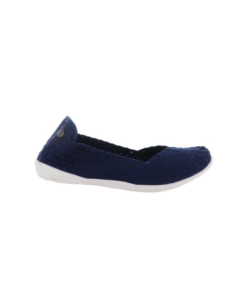 Chaussures Catwalk Navy marque Bernie Mev coté