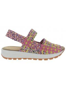 Chaussures Tara Bay organic marque Bernie Mev