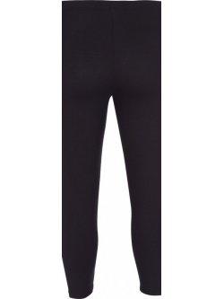 Legging 3/4, marque Zizzi - noir
