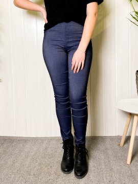 Jegging jean Christy face