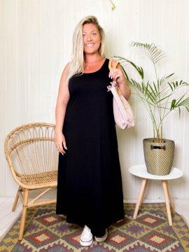 Kassy, longue robe grande taille, Zizzi 477984