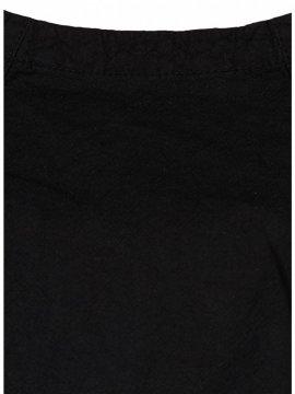 Illona, tunique, marque Zizzi noir  zoom