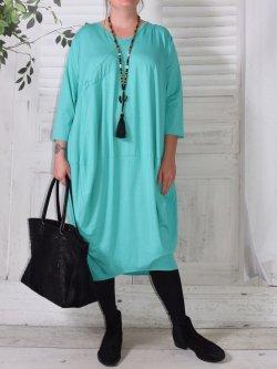 Bella, robe Lagenlook