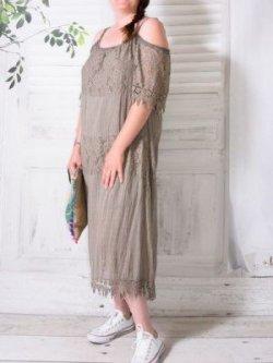 robe romantique légère