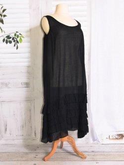 Esperanza fond de robe - noir
