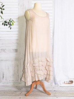 Esperanza fond de robe - grège