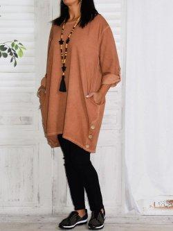 Sonia, robe tunique