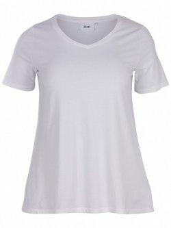 T-shirt l'indispensable, marque  Zizzi