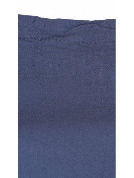 Illona, tunique, marque Zizzi bleu zoom