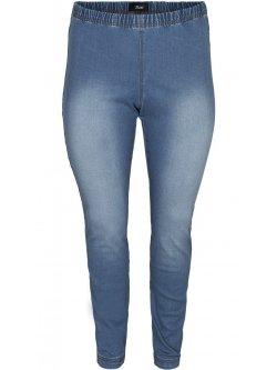 Jegging jean, marque Zizzi