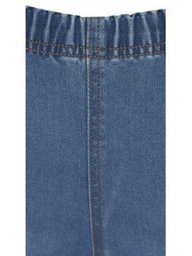 Jegging jean, marque Zizzi zoom