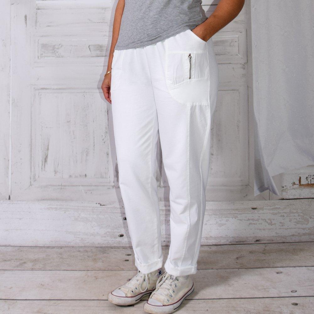 Berlin pantalon grande taille mode et confortable