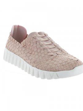 Sneakers Zip Vivaldi blush marque Bernie Mev coté