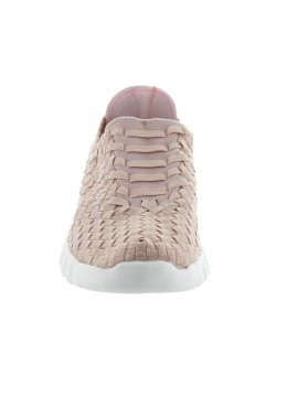 Sneakers Zip Vivaldi blush marque Bernie Mev avant