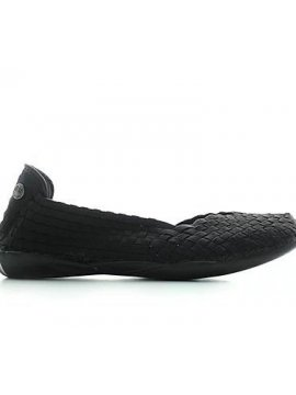 Chaussures Catwalk black marque Bernie Mev coté