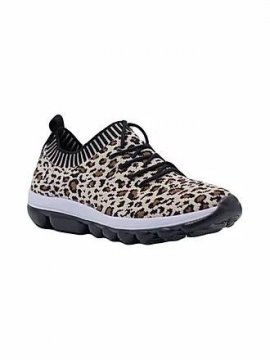 Gummies Plush Leopard marque Bernie Mev profil