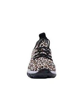 Gummies Plush Leopard marque Bernie Mev face