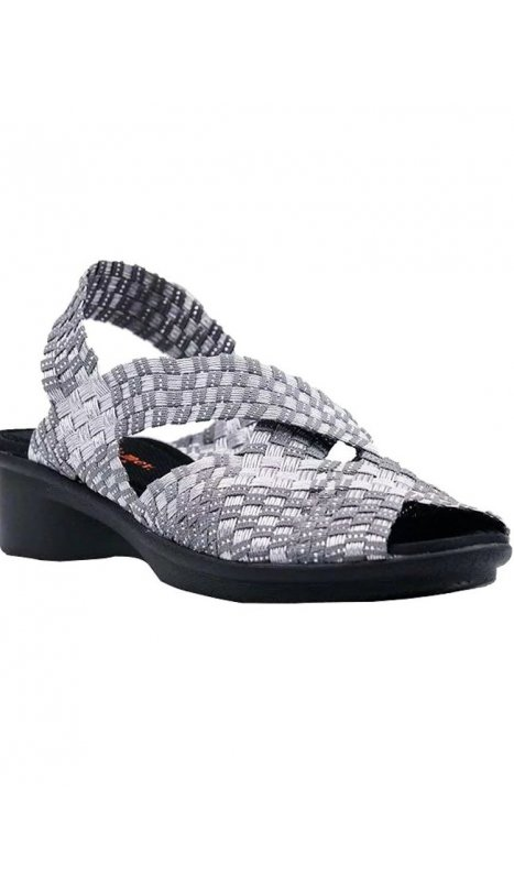 sandales Bernie Mev confortables