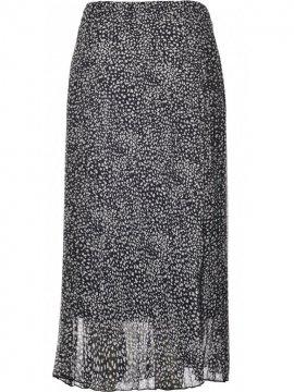 Brit, jupe plissée grande taille, Gozzip zoom