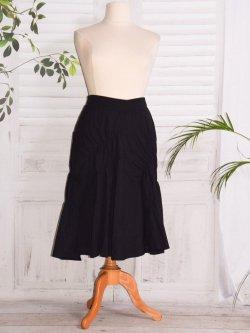 Rebecca, jupe originale grande taille marque Studio Gozzip