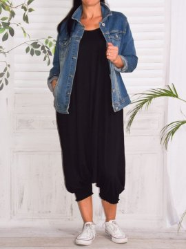 Rebecca, jupe grande taille, Gozzip 4684