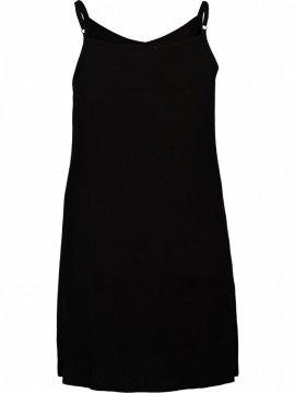 Fond de robe, Zizzi noir