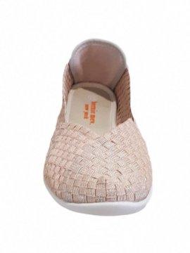 Chaussures Catwalk New Blush marque Bernie Mev avant