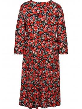 Robe fleurie Océane, marque Zizzi 148